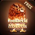 Wonderful Proverbs Free icon