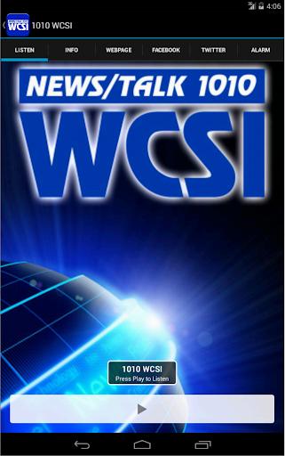 1010 WCSI