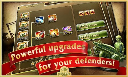 Toy Defense 2 – strategy Screenshot 24