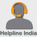 Helpline India icon