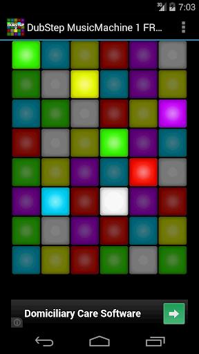 ダブステップDJのパッド1|玩音樂App免費|玩APPs