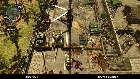 Zombie Driver THD - screenshot thumbnail