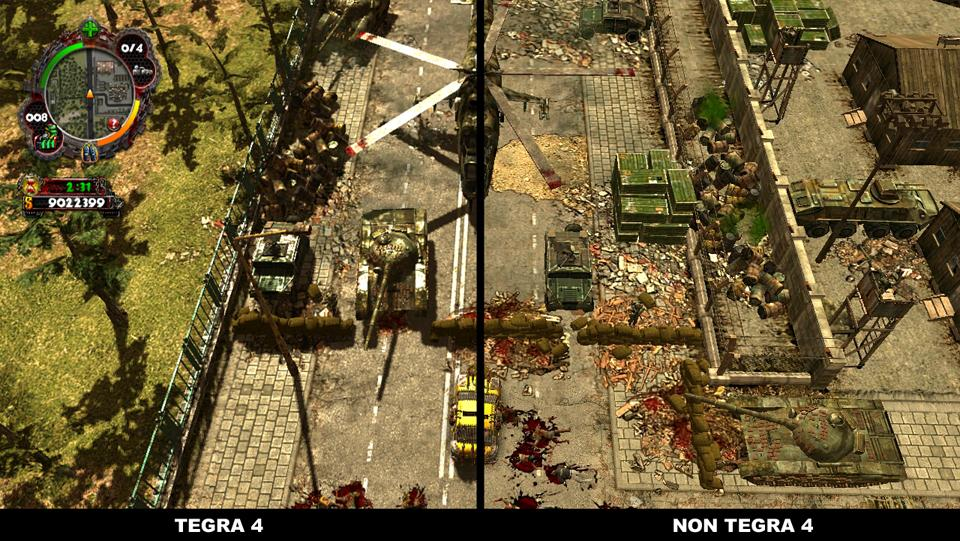 Zombie Driver THD - screenshot
