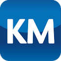 Alphabet KM Registratie icon