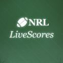 NRL Livescores logo