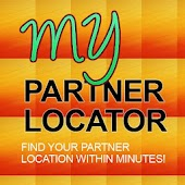 My Partner Locator App