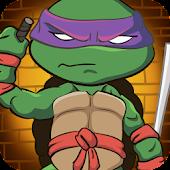 Turtle Race