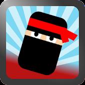 Ninja Crate Jump