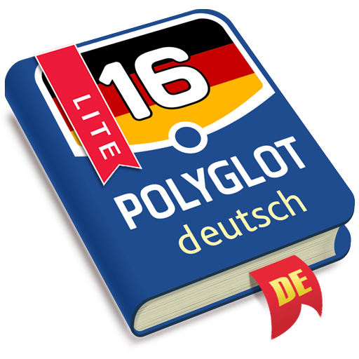 Polyglot. Learn German. Lite file APK Free for PC, smart TV Download
