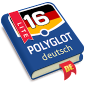 Polyglot. Learn German. Lite