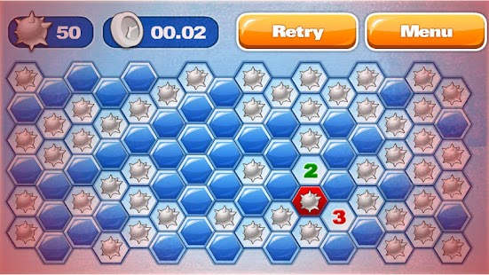 Ultimate Minesweeper HD FREE - screenshot thumbnail