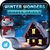 Winter Wonders - Hidden Object