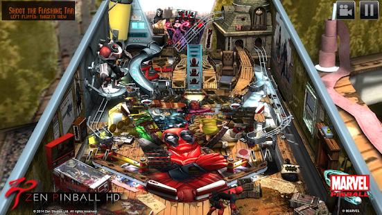 Zen Pinball Screenshot 35