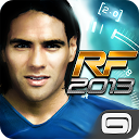 App Download Real Football 2013 Install Latest APK downloader