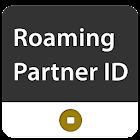Roaming Partner Network ID icon