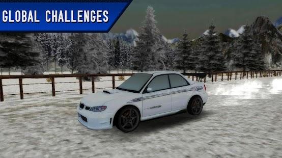 XPro Rally - screenshot thumbnail