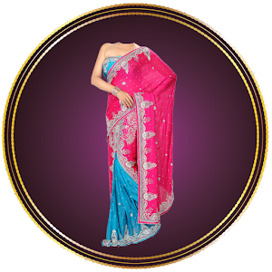 download Wedding Saree Photo Montage apk