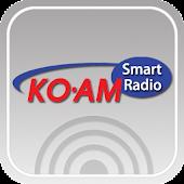 KOAM SMART RADIO