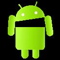 Robot janaiyo Android dayo! icon