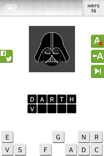 玩免費益智APP|下載Guess the Icons app不用錢|硬是要APP