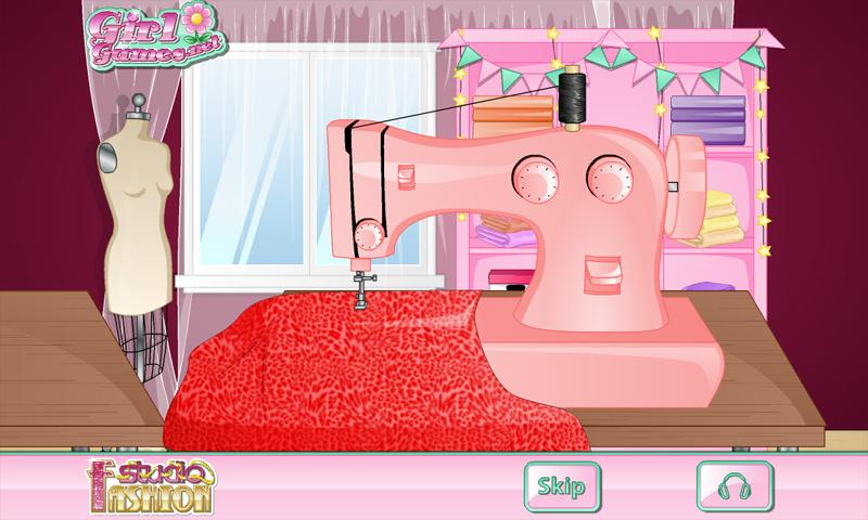Party Outfit Fashion Studio - screenshot