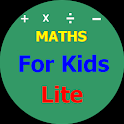 Math for Kids V Lite logo