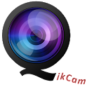 QikCam logo