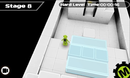Lime 3d Free! - screenshot thumbnail