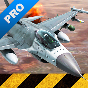 AirFighters Pro v3.0 [Paid Unlocked]