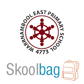 Warrnambool East - Skoolbag