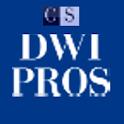 eLawyers DWI Pros logo