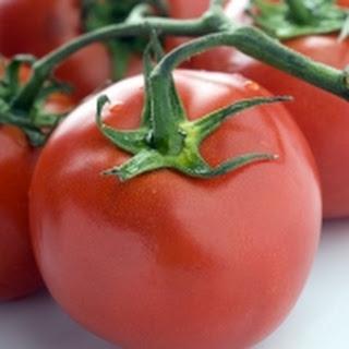 Hot bloody Mary pittige tomatensoep