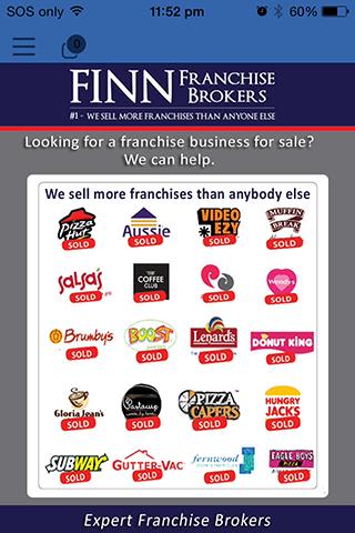 Finn Franchise Brokers