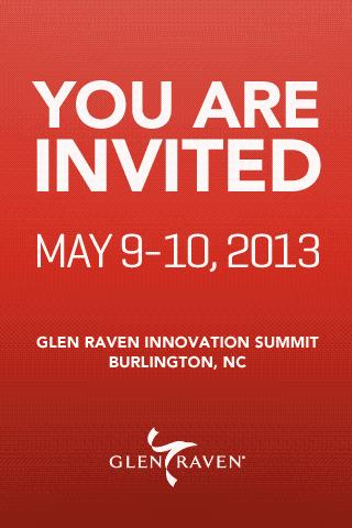 GR Summit '13 - screenshot