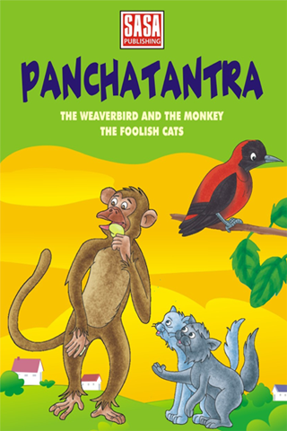 Read Aloud - Panchatantra 2
