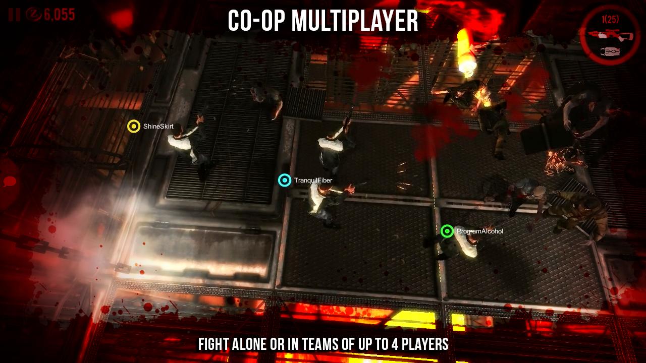 Dead on Arrival 2 screenshot #7