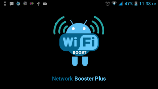 Network Booster Plus