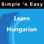 Learn Hungarian by WAGmob