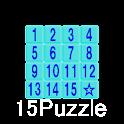 15Puzzle logo