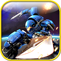 Jet Runner Adventures HD icon