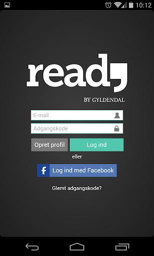 Ready By Gyldendal Business