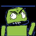 RoidRage Comic Maker Pro logo
