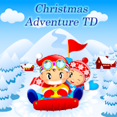 Christmas Adventure TD