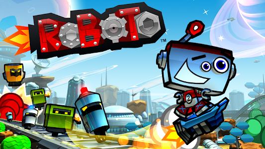 Roboto v1.4.1j