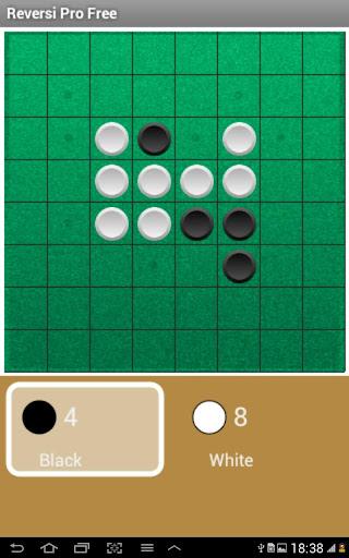 免費下載棋類遊戲APP|黑白棋亲无 app開箱文|APP開箱王