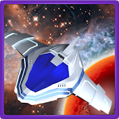Galaxy 7 Space Shooter