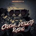 Crucial Velocity Radio icon