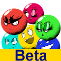 Bubble Shooter Pro Beta logo