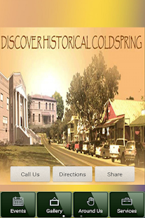 Coldspring Texas- screenshot thumbnail