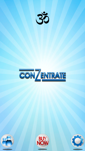 ConZentrate:Om Meditation Free